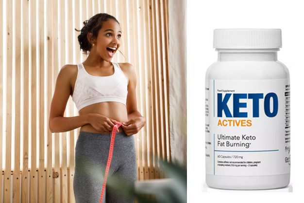 Keto Actives - opinions.