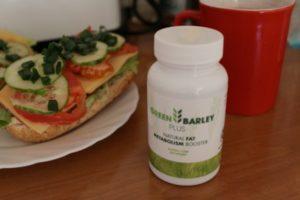 Green barley plus - SITO UFFICIALE