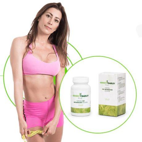 Green Barley Plus - acquista, funziona, recensioni vere