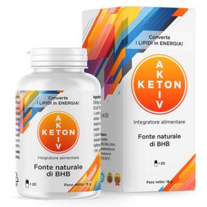 Keton Active