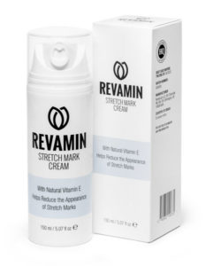 Revamin Stretch Mark.