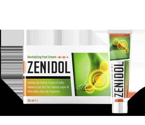 Zenidol.