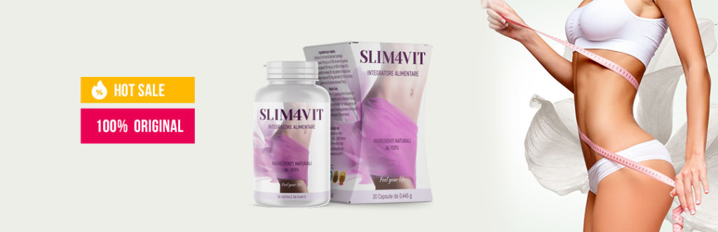 Slim4vit product