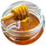 Cofeina, miere și ginkgo biloba